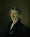 C.A. Jensen - Mathias Friis von Irgens-Bergh, Danish Chargé d'Affaires in Dresden - KMS1338 - Statens Museum for Kunst.jpg