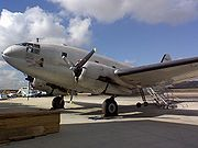 C46F Curtiss Commando