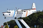 CASA 212-100 Aviocar (T.12B-20) (assumed ID) (31967151111).jpg