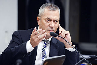 Fábio Medina Osório Attorney General of Brazil