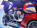 CES 2012 - Ford EVOS concept car (6764375559).jpg