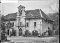 CH-NB - Arzier-Le Muids, Le Muids, école, vue d'ensemble extérieure - Collection Max van Berchem - EAD-7368.tif