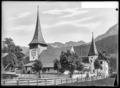 CH-NB - Rougemont, Eglise et château, vue d'ensemble - Collection Max van Berchem - EAD-7511.tif