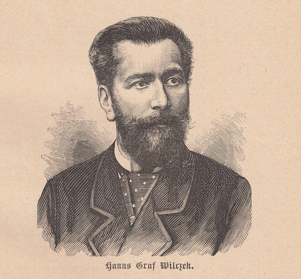 ШАВАНН (1884) стр.19 ГАНС ГРАФ ВИЛЬЧЕК.jpg