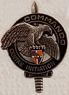 Brevet d'Initiation Commando - 24e RI (Fort de Cormeilles-en-Parisis)