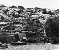 COLLECTIE TROPENMUSEUM Het dorp Tafraoute in het Anti-Atlasgebergte TMnr 20011614.jpg