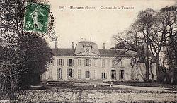 CP Château de la Touanne, Baccon, Loiret, France.jpg