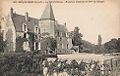 CP Petit château, Autry-le-Châtel, Loiret, Centre, France.jpg
