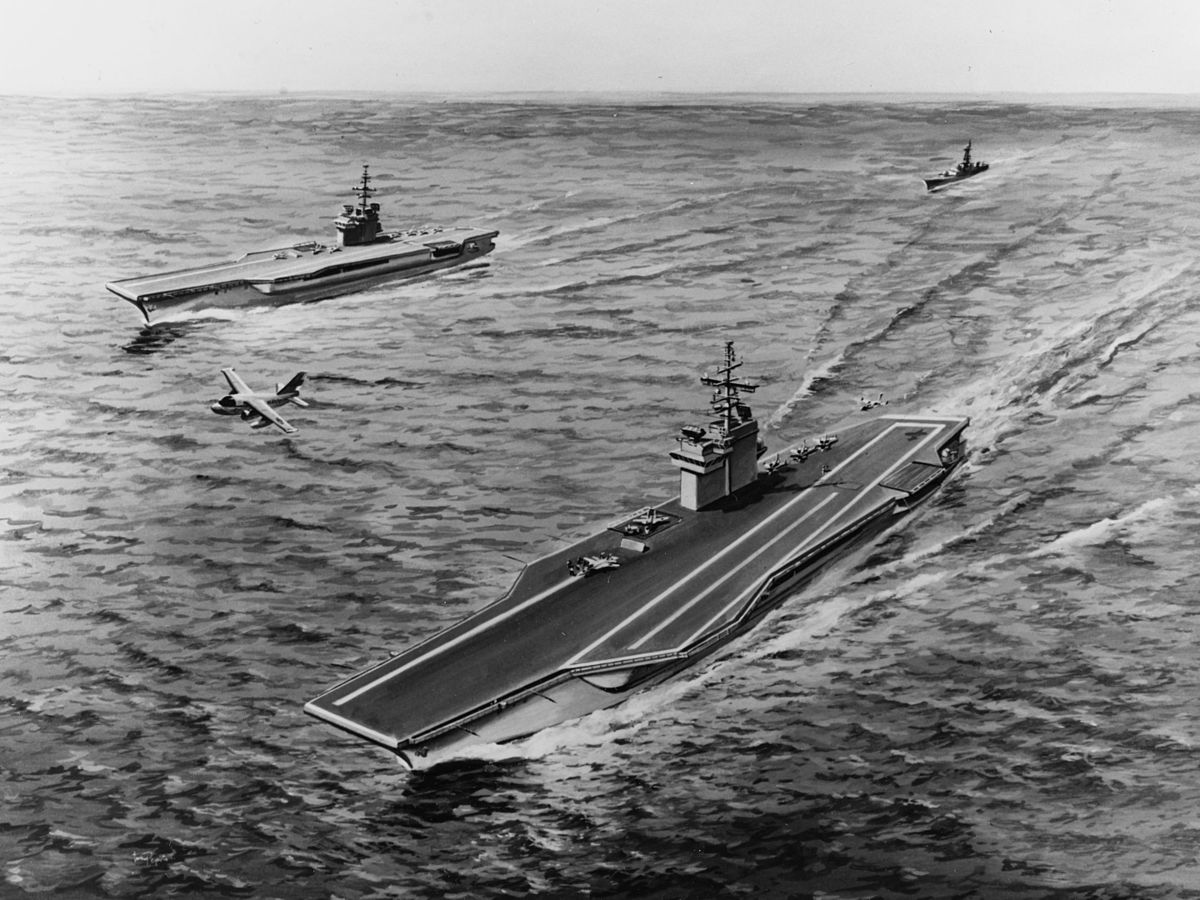 Resultado de imagen para Medium Aircraft Carrier + USA