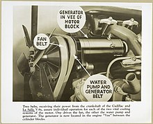 Cadillac V8 Engine Wikipedia