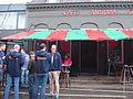 Cafe Victoria Zundert DSCF9557.JPG
