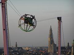 Cage flying Antwerp.jpg