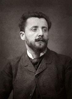 Henri Caïn librettist from France