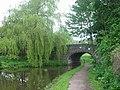 Caldon Canal at Birches Head - geograph.org.uk - 171370.jpg