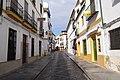 Calle Horno del Cristo, Córdoba - panoramio.jpg