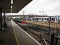Cambridge Station, shortening Platform 5 - geograph.org.uk - 2399069.jpg