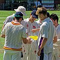 Cambridge University CC v MCC at Cambridge, England 053.jpg