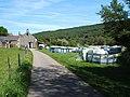 Camping at Bank Holiday - geograph.org.uk - 1319871.jpg