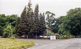 Blane Valley Railway railway company in East Dunbartonshire, Scotland, UK