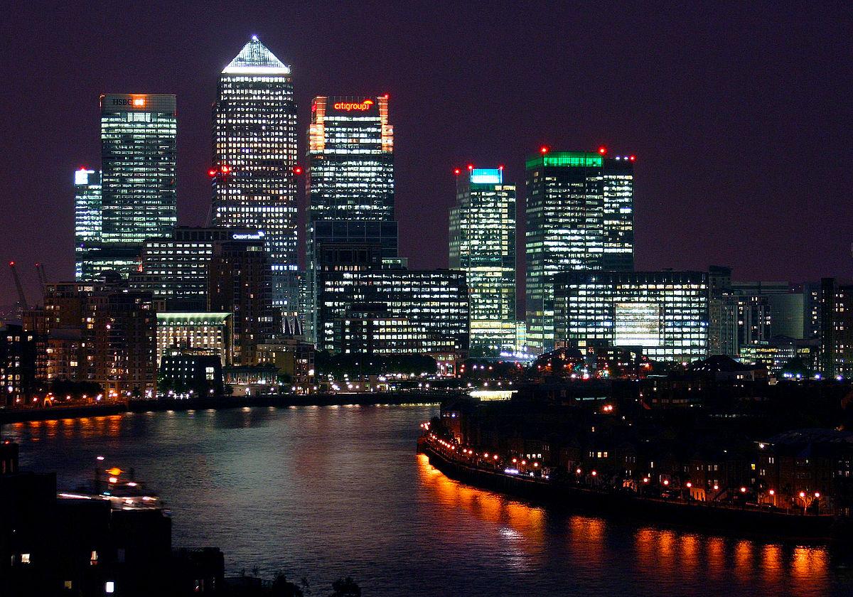 896a9bcf9ee3 Экономика Великобритании — Википедия