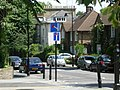Canonbury Park South, Canonbury - geograph.org.uk - 862427.jpg