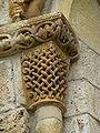 Cantabria Piasca iglesia Santamaria 29 capitel lou.jpg