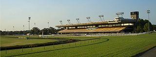 Canterbury Park Racecourse Racecourse for horse racing in Sydney