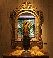 Cantinho do saguão do L'Hotel, que fica na Alameda Campinas (26384311066).jpg