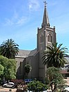 Cape Town Church at south end of Long Street.JPG