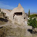 Cappadocia, Uchisar, Nevşehir - panoramio (7).jpg