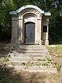 Capuchin cemetery. Listed Id 17350. Ivanka family tomb. - Máriabesnyő, Gödöllő, Hungary.JPG
