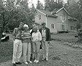 Carl & Emma Sandberg home, Hagalund 1990.jpg