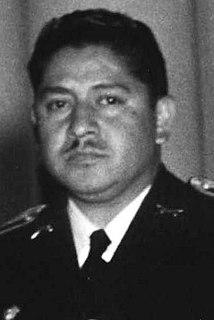 Guatemalan President