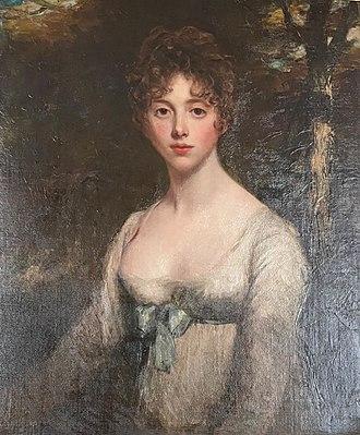 Lady Caroline Lamb - Lady Caroline Lamb, née Ponsonby