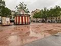 Carousel (jeu pour enfants) Place de la Croix-Rousse (Lyon).jpg