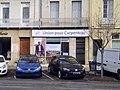 Carpentras Municipales 2020 - Local de Campagne Union pour Carpentras.jpg