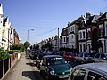 Cars parked in Mexfield Road Wandsworth - geograph.org.uk - 1332531.jpg
