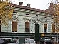 Casa, str Timotei Cipariu 3, Timisoara.jpg