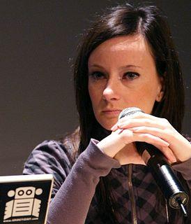Casey McKinnon Canadian actress