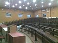 Cassroom at Institute of Science, Nagpur.jpg