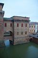 Castello Estense, Ferrara 2014 127.jpg
