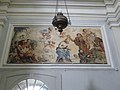 Castelnovo ne' Monti-pieve santa maria-dipinto2.jpg