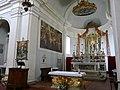 Castelnovo ne' Monti-pieve santa maria-presbiterio e altare maggiore.jpg