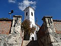 Castle church, 20151004 032 Szentendre (21929011048).jpg