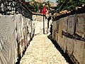 Castle of Berat, some shopping.jpg