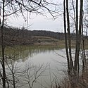 Thumbnail image of Castleman Run Lake in Castleman Run Lake WMA