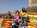 Catalan political prisoners in Warsaw 02.jpg