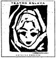 Catalina Bárcena, de Barradas, Horizonte, 30-11-1922.jpg
