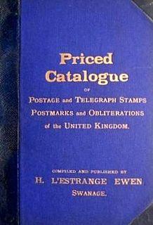 Philatelic literature