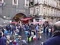 Catania - La pescheria 2 - Foto di Giovanni Dall'Orto.JPG